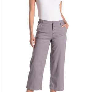 J Crew Capri pants- comfy and ready for  spring